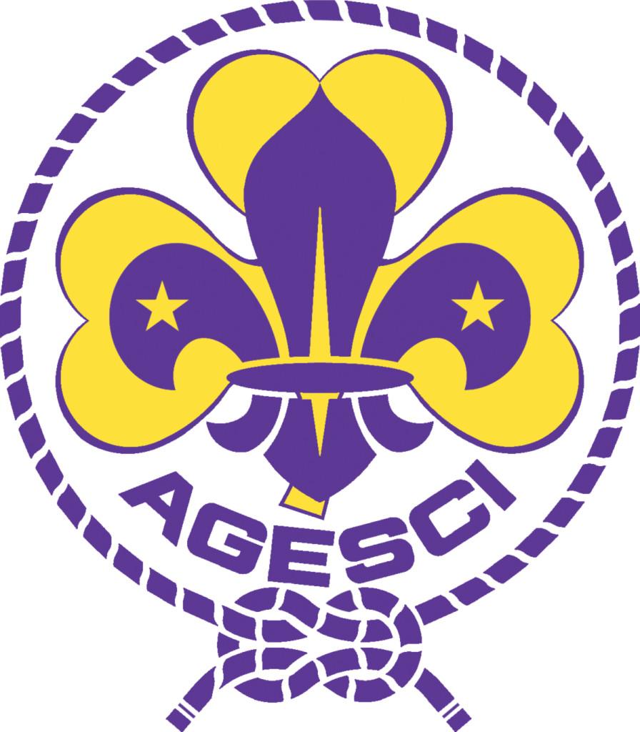 logo AGESCI 2004+