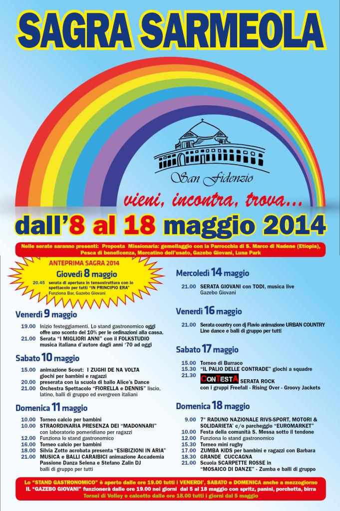 sagra2014